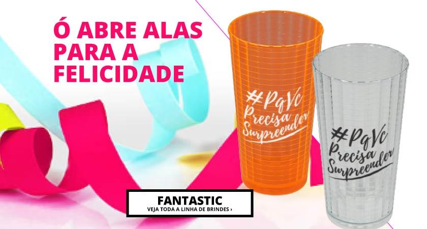 Fantastic Brindes - 1