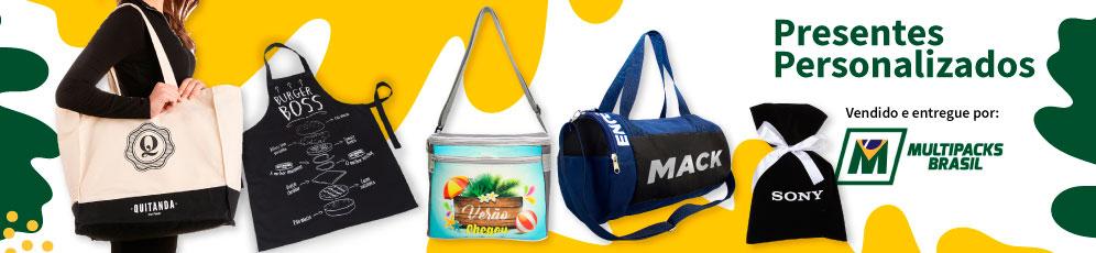 Multipacks Brasil