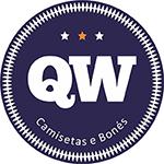 QW Camisetas e Bones