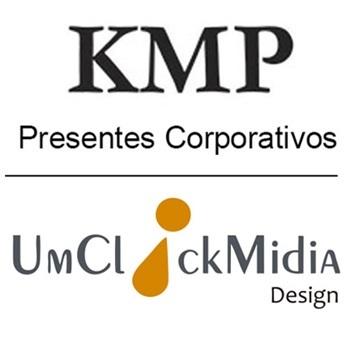 KMP Presentes promocionais