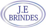 J.E Brindes