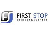 First Stop Comercio de Brindes e Eventos