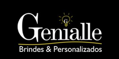 Genialle Brindes & Personalizados