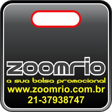 ZoomRio Bolsas Promocionais