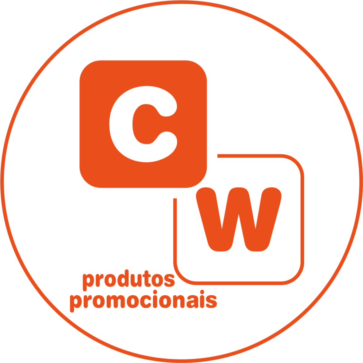 CW Produtos Promocionais