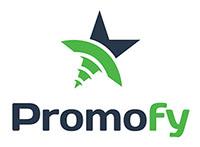 Promofy Brindes Corporativos Personalizados