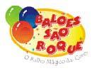 Balões São Roque