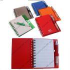 Sena Brindes - Bloco de anota��o em diversas cores. Visite nosso site e conhe�as outros modelos e ofertas!