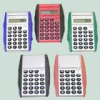 Calculadoras personalizada em diversos modelos e aplicações. Você sabe quanto é 34 x 12=? Se não sabe não perca mais tempo adquira já uma calculadora...