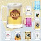 Madson Brindes - Caneca gel para chopp ou cerveja com parede dupla com gel congelante, injetada em PVC transparente. Adquira j� um brinde de alta qualidade que seus cl...