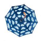 Guarda-chuva com nuvem automático