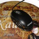 Descanso Mouse pad