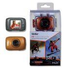 C�mera Vivitar - filmadora de a��o, HD, caixa estanque e acess�rios