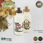 Squeeze 550 mL Green Coco.