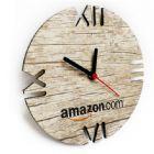 Relógio redondo vintage