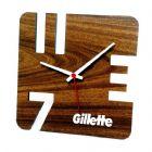 Relógio onze sete ipê