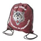 A mochila saco é uma ótima opção de brinde. Com uma ampla superfície, a mochila saco possibilita uma excelente visibilidade e pode ser personalizada c...