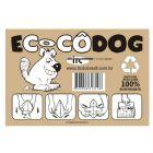 ECOCÔDOG - Coletor de fezes caninas. Prático, rápido, higiênico. Fabricado com produto reciclável e 100% biodegradável. Sua marca presente em todos os...