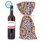 Kit Vinho com Vinho Periquita Original 375 ml ou 750 ml