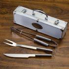 Kit churrasco 3 peças personalizado