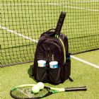 "Mochila Work + Play Racquets para Notebook 15.6"""