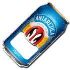 Sucesso Brindes - Chaveiro abridor de garrafa em metal personalizado com seu logo ou logomarca, abridor para cerveja