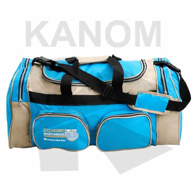 Bolsa De Ombro Para Viagem : Bolsa de viagem confeccionada em nylon bolsos