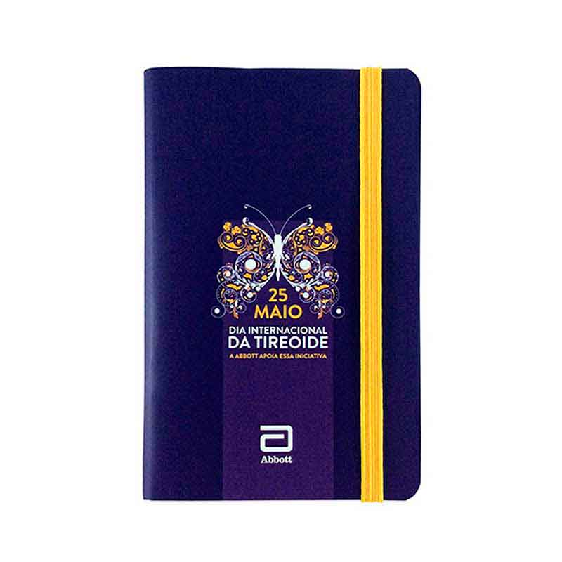 Caderno   Caderneta de bolso - 201765  88fffd0a40f