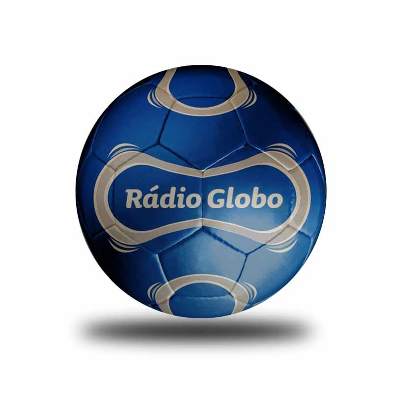 5a9876849b Bola de futebol society Oficial Costurada - 207050