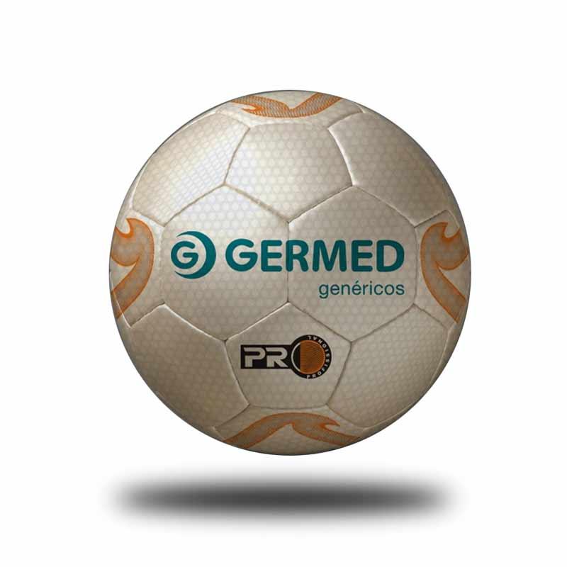 9c7141f87e Bola de Futsal Oficial costurada - 207049