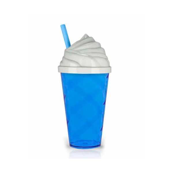 Copo Milk Shake para Personalizar - Brindes Personalizados
