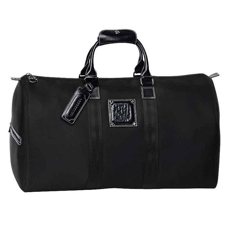 Bolsa De Viagem De Mão : Bolsa de viagem personalizada pespontada confeccionada