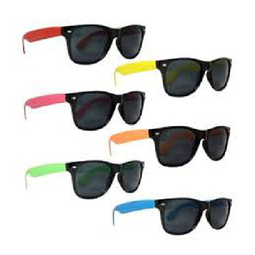 a5b47b8f708a5 Óculos de sol estilo Rayban Wayfarer