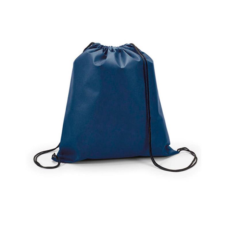 Podrás tener tu mochila saco personalizada para hacer más sencilla su identificación, disponemos de muchos modelos de mochilas saco para los más pequeños, además al tratarse de mochilas de cuerdas, son fáciles de adaptar a la medida de los pequeños, para muchos ¡La mejor opción!