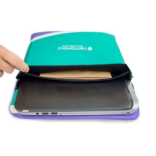 Case Envelope com Bolso para Notebook Personalizado para Brindes ... 45b840419a