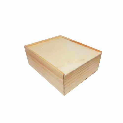 46d34b44e29 ESTOJO DE MADEIRA PERSONALIZADO. Estojo personalizado alto de madeira  natural ...