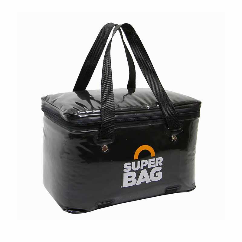 Bolsa Térmica Promocional. Clique na imagem para ampliar. A SUPER BAG  ARTIGOS PROMOCIONAIS ... f2c3109d0a46d