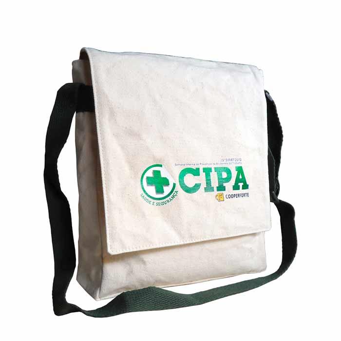 e97dbefca Bolsa carteiro ecológica vertical personalizada, em lona de algodão cru  (artigo 390 gr /