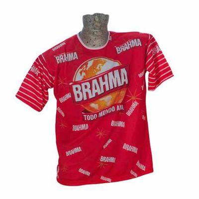 Abadá carnaval personalizado - Camiseta Express