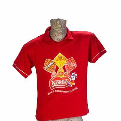 Camiseta Express - Camisa polo