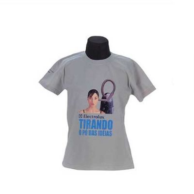 Camiseta feminina - Camiseta Express