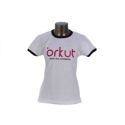 Camiseta personalizada em diversas cores - Camiseta Express
