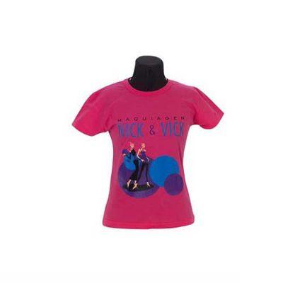 Camiseta promocional - Camiseta Express