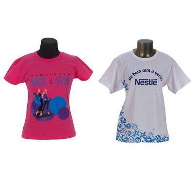 Camisa personalizada - Camiseta Express