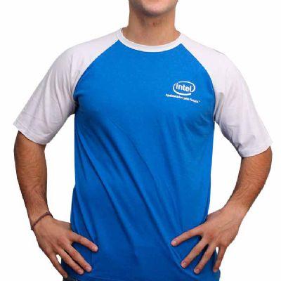 Camiseta Raglan - Camiseta Express