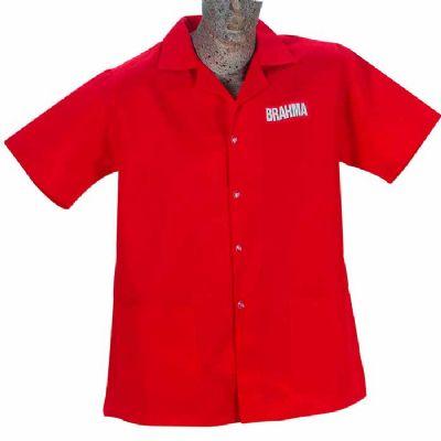 Jaleco em Brim - Camiseta Express