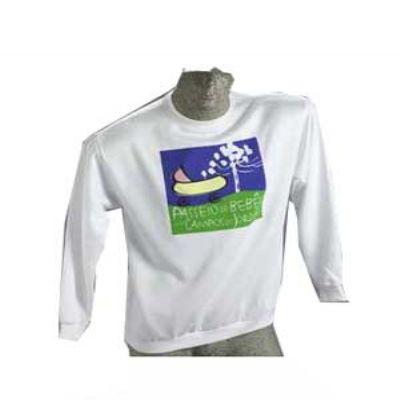 Blusão - Camiseta Express