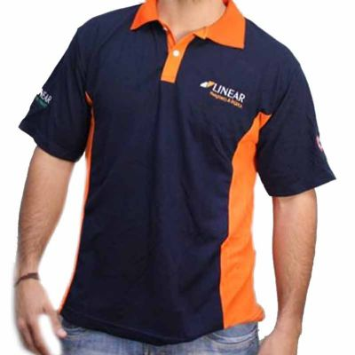 Camiseta Express - Camisa Polo