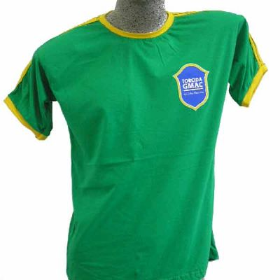 Camiseta Express - Camiseta Careca
