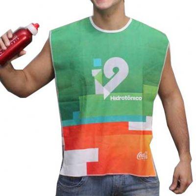 Colete - Camiseta Express